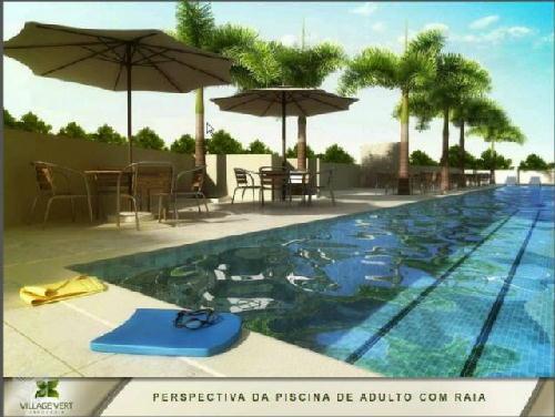 FOTO10 - Freguesia Village Vert Apartamento 2 Quartos - RA20708 - 11