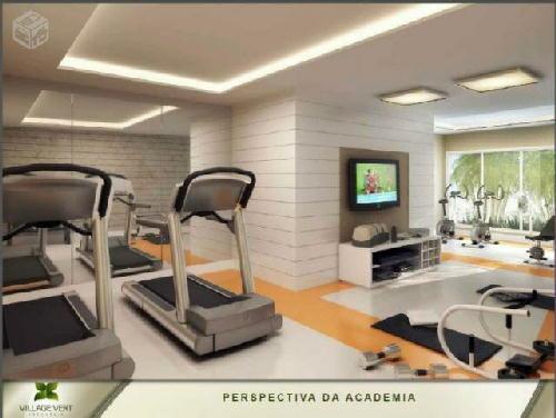 FOTO11 - Freguesia Village Vert Apartamento 2 Quartos - RA20708 - 12