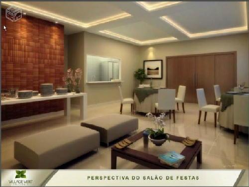 FOTO13 - Freguesia Village Vert Apartamento 2 Quartos - RA20708 - 14