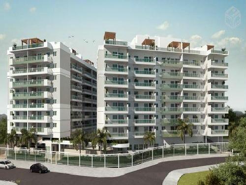 FOTO4 - Freguesia Village Vert Apartamento 2 Quartos - RA20708 - 1