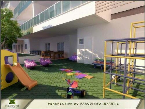 FOTO6 - Freguesia Village Vert Apartamento 2 Quartos - RA20708 - 7