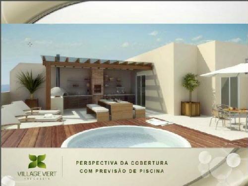 FOTO8 - Freguesia Village Vert Apartamento 2 Quartos - RA20708 - 9