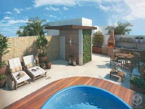 FOTO1 - Apartamento 2 quartos à venda Anil, Rio de Janeiro - R$ 495.000 - RA20709 - 3