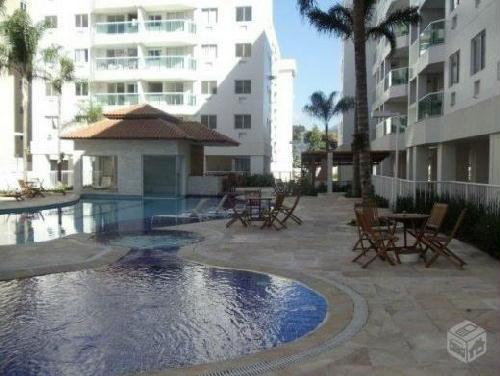 FOTO1 - Apartamento 2 quartos à venda Taquara, Rio de Janeiro - R$ 345.000 - RA20714 - 3