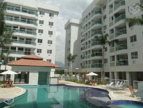 FOTO3 - Apartamento 2 quartos à venda Taquara, Rio de Janeiro - R$ 345.000 - RA20714 - 1