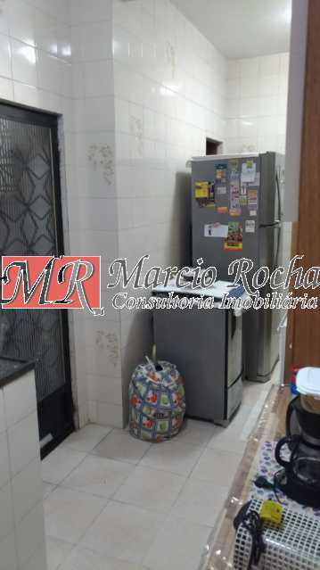 25b8a8dc-215c-47ad-81bf-73db80 - Água Santa Rua Conselheiro Ramalho Alugo Casa 2qts - VLAP00012 - 7