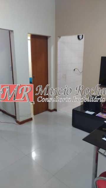 925f9c40-3ab6-4412-b202-f595ac - Água Santa Rua Conselheiro Ramalho Alugo Casa 2qts - VLAP00012 - 1