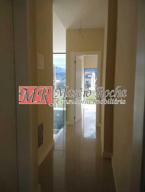 6db761f4-430a-4dea-87bd-4cf3b6 - Vargem Pequena VENDO casa Duplex, 3 suítes, piscina - VLCN30045 - 6