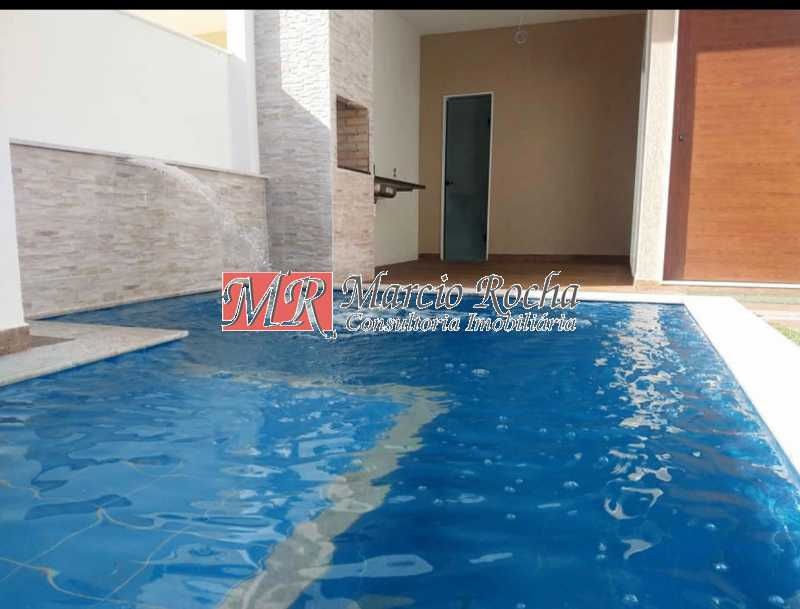8f62f178-a4de-4930-a5dd-653503 - Vargem Pequena VENDO casa Duplex, 3 suítes, piscina - VLCN30045 - 8