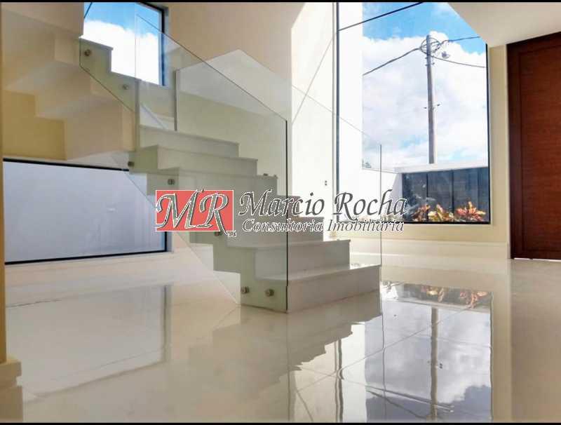 19b7d4e8-8c34-42d7-a29b-8ba5c2 - Vargem Pequena VENDO casa Duplex, 3 suítes, piscina - VLCN30045 - 9