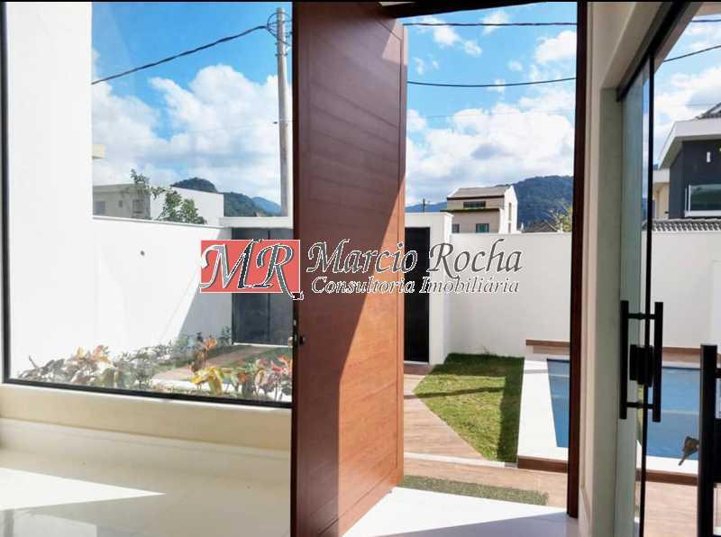 810581b3-b90f-4d6f-b808-b7b5a7 - Vargem Pequena VENDO casa Duplex, 3 suítes, piscina - VLCN30045 - 15