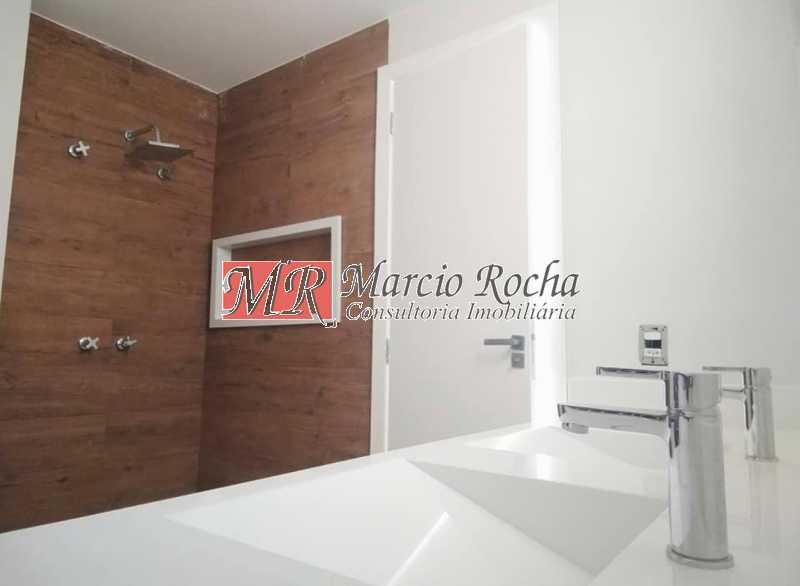 c6c76ca7-ac79-4bcf-8348-8803d2 - Vargem Pequena VENDO casa Duplex, 3 suítes, piscina - VLCN30045 - 22
