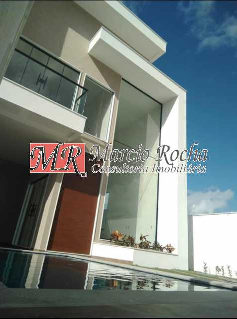 d4d35cfe-ff1f-442f-bf9d-308321 - Vargem Pequena VENDO casa Duplex, 3 suítes, piscina - VLCN30045 - 19