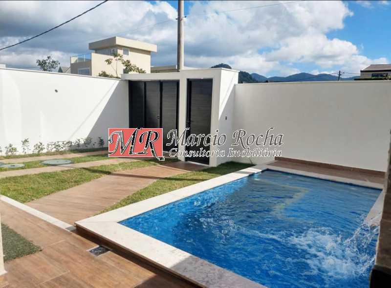 dce5c333-b082-4fcc-a4c8-41a1b7 - Vargem Pequena VENDO casa Duplex, 3 suítes, piscina - VLCN30045 - 23