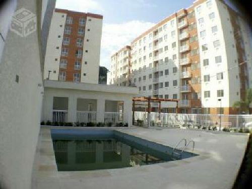 FOTO1 - Apartamento 2 quartos à venda Taquara, Rio de Janeiro - R$ 243.000 - RA20722 - 1