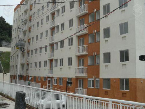 FOTO2 - Apartamento 2 quartos à venda Taquara, Rio de Janeiro - R$ 243.000 - RA20722 - 3