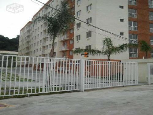FOTO3 - Apartamento 2 quartos à venda Taquara, Rio de Janeiro - R$ 243.000 - RA20722 - 4
