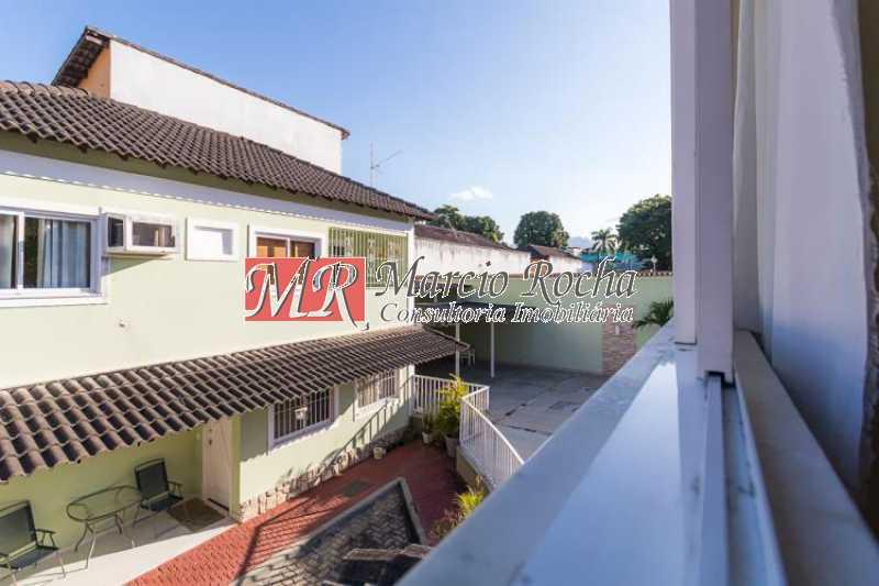 fotos-11 - Pechincha casa cond. duplex 3 qts suíte 2 vgs ac carta - VLCN30047 - 12