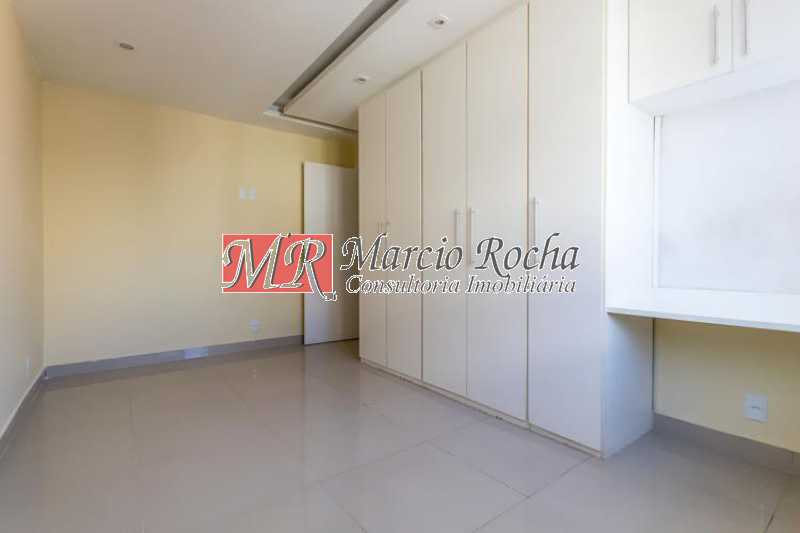 fotos-12 - Pechincha casa cond. duplex 3 qts suíte 2 vgs ac carta - VLCN30047 - 13