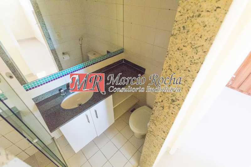 fotos-16 - Pechincha casa cond. duplex 3 qts suíte 2 vgs ac carta - VLCN30047 - 15