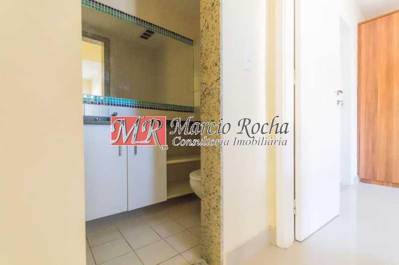 fotos-17 - Pechincha casa cond. duplex 3 qts suíte 2 vgs ac carta - VLCN30047 - 16