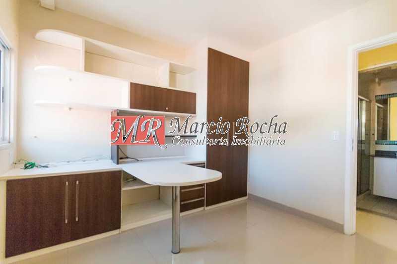 fotos-18 - Pechincha casa cond. duplex 3 qts suíte 2 vgs ac carta - VLCN30047 - 17
