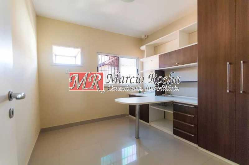 fotos-19 - Pechincha casa cond. duplex 3 qts suíte 2 vgs ac carta - VLCN30047 - 18