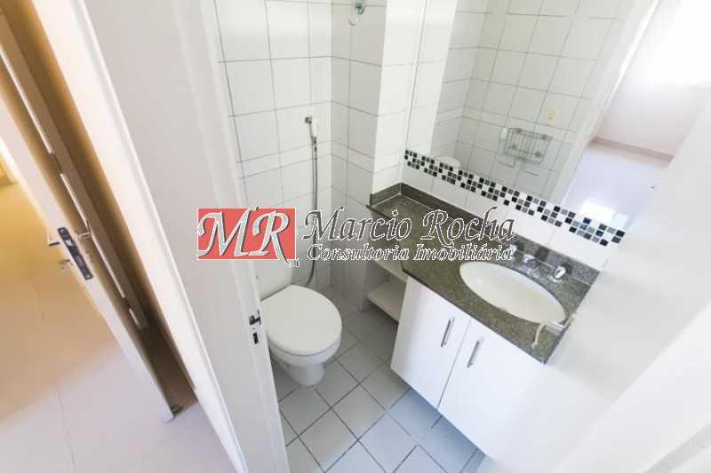 fotos-21 - Pechincha casa cond. duplex 3 qts suíte 2 vgs ac carta - VLCN30047 - 20