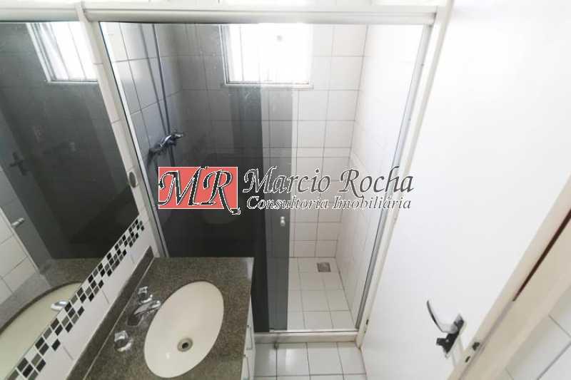 fotos-22 - Pechincha casa cond. duplex 3 qts suíte 2 vgs ac carta - VLCN30047 - 21