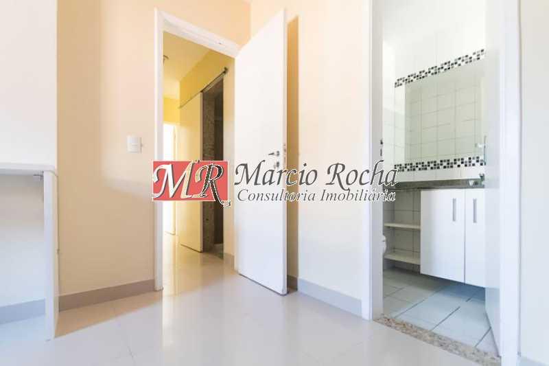 fotos-23 - Pechincha casa cond. duplex 3 qts suíte 2 vgs ac carta - VLCN30047 - 22