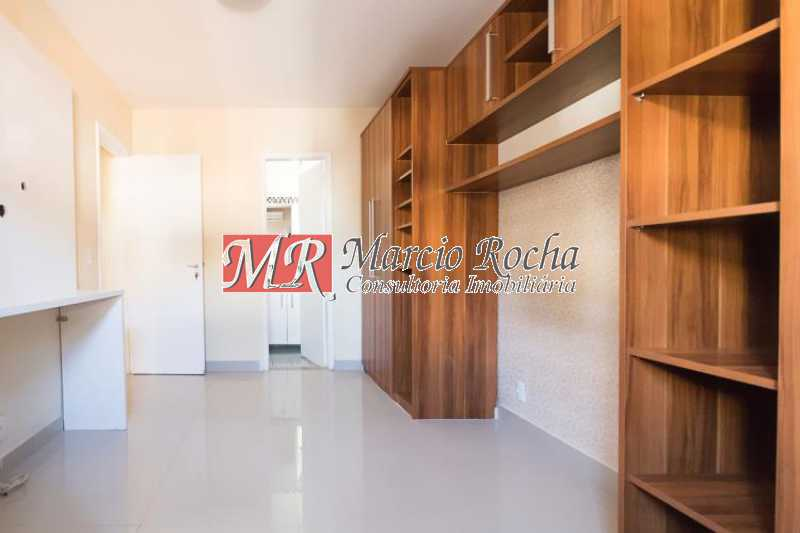 fotos-24 - Pechincha casa cond. duplex 3 qts suíte 2 vgs ac carta - VLCN30047 - 23