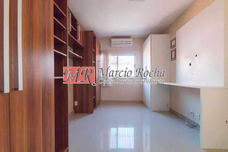 fotos-25 - Pechincha casa cond. duplex 3 qts suíte 2 vgs ac carta - VLCN30047 - 24