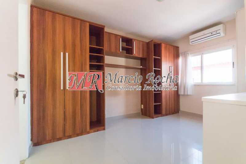 fotos-26 - Pechincha casa cond. duplex 3 qts suíte 2 vgs ac carta - VLCN30047 - 25