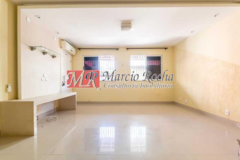 fotos-33 - Pechincha casa cond. duplex 3 qts suíte 2 vgs ac carta - VLCN30047 - 27