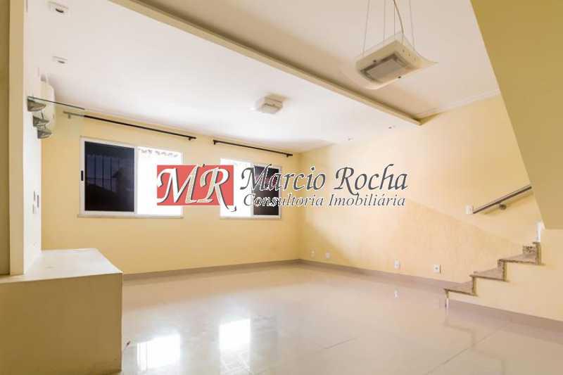 fotos-35 - Pechincha casa cond. duplex 3 qts suíte 2 vgs ac carta - VLCN30047 - 29
