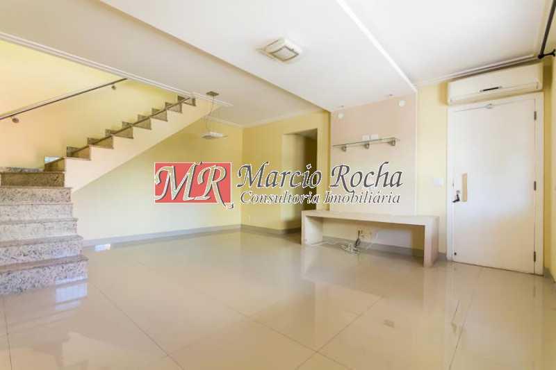 fotos-36 - Pechincha casa cond. duplex 3 qts suíte 2 vgs ac carta - VLCN30047 - 30