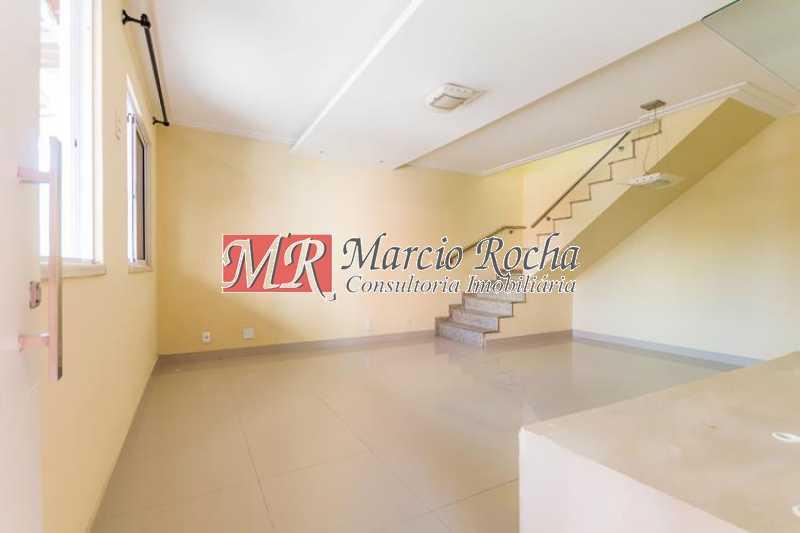 fotos-37 - Pechincha casa cond. duplex 3 qts suíte 2 vgs ac carta - VLCN30047 - 31