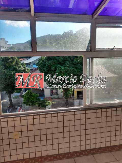 3ab09061-5783-45a2-be4f-81f241 - Vila Valqueire Casarão 2 qts mais 2 suíte máster 2vgs - VLCN40021 - 15
