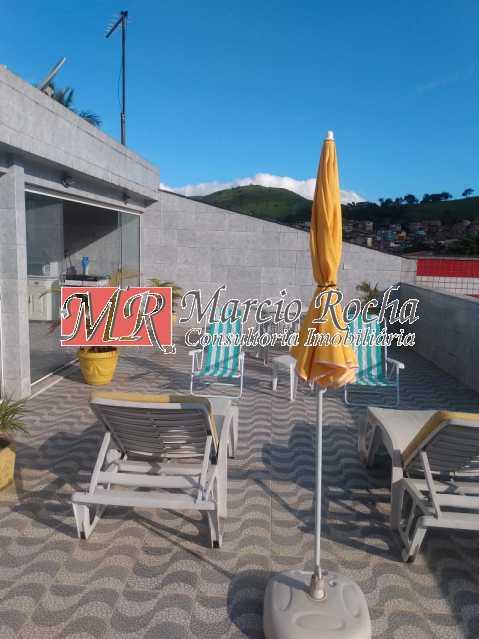 413f73e3-1b81-4b61-8764-6b458c - Vila Valqueire Casarão 2 qts mais 2 suíte máster 2vgs - VLCN40021 - 31