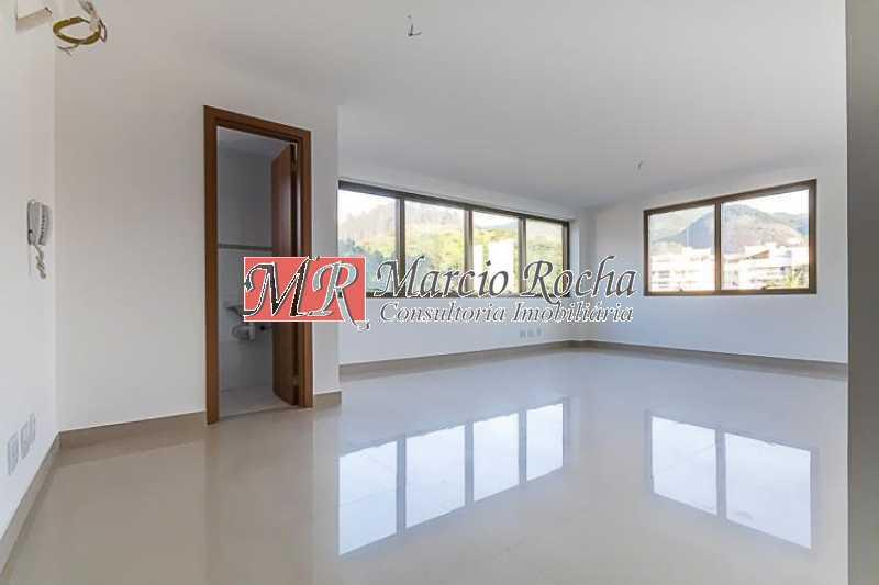 fotos-11 - Freguesia, Alugo SALA, 37m2 , banheiro - VLSL00016 - 12