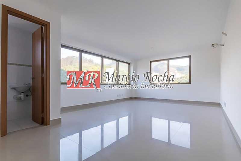 fotos-12 - Freguesia, Alugo SALA, 37m2 , banheiro - VLSL00016 - 13