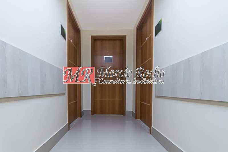 fotos-14 - Freguesia, Alugo SALA, 37m2 , banheiro - VLSL00016 - 15