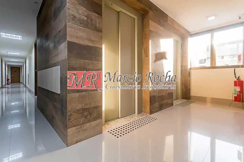 fotos-15 - Freguesia, Alugo SALA, 37m2 , banheiro - VLSL00016 - 16