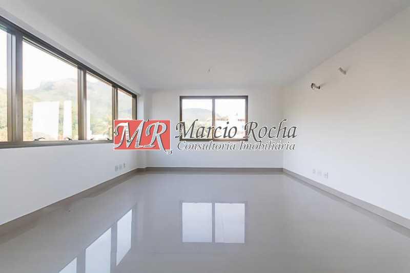 fotos-19 - Freguesia, Alugo SALA, 37m2 , banheiro - VLSL00016 - 20