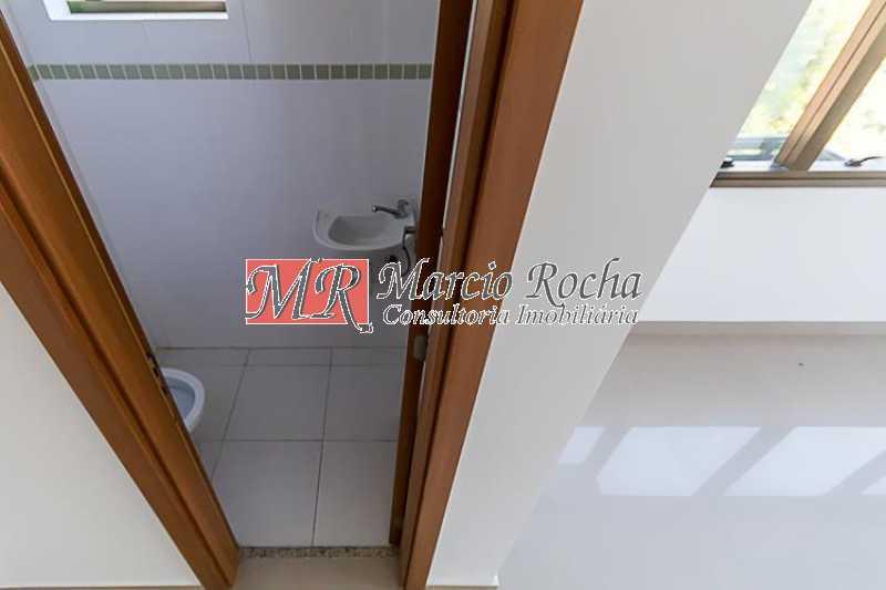 fotos-20 - Freguesia, Alugo SALA, 37m2 , banheiro - VLSL00016 - 21