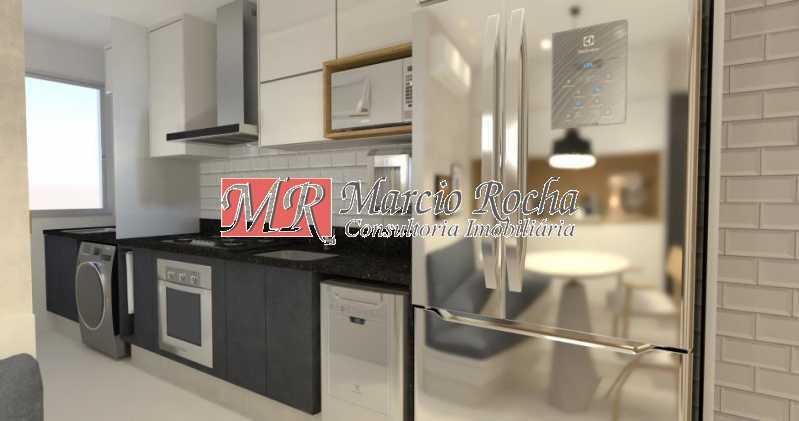 fotos-11 - Tijuca metrô, AP vazio, 85 m²,3 quartos 2suítes,2vagas - VLAP30131 - 11