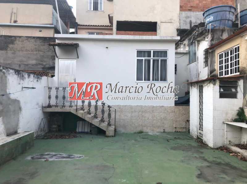 WhatsApp Image 2021-02-20 at 1 - Kitnet/Conjugado para alugar Piedade, Rio de Janeiro - R$ 650 - VLKI10003 - 1