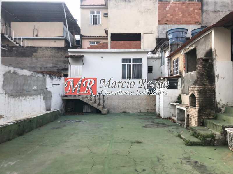 WhatsApp Image 2021-02-20 at 1 - Kitnet/Conjugado para alugar Piedade, Rio de Janeiro - R$ 650 - VLKI10003 - 4