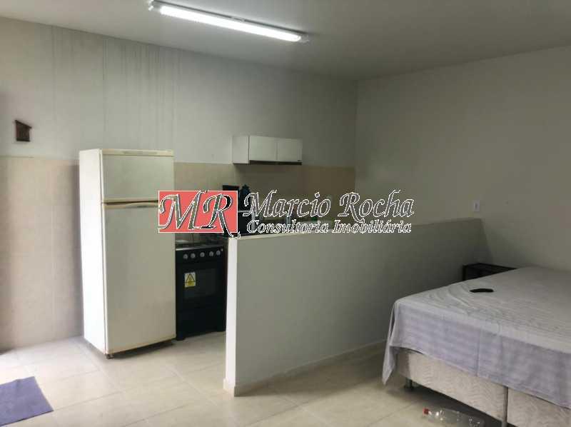 WhatsApp Image 2021-02-20 at 1 - Kitnet/Conjugado para alugar Piedade, Rio de Janeiro - R$ 650 - VLKI10003 - 5