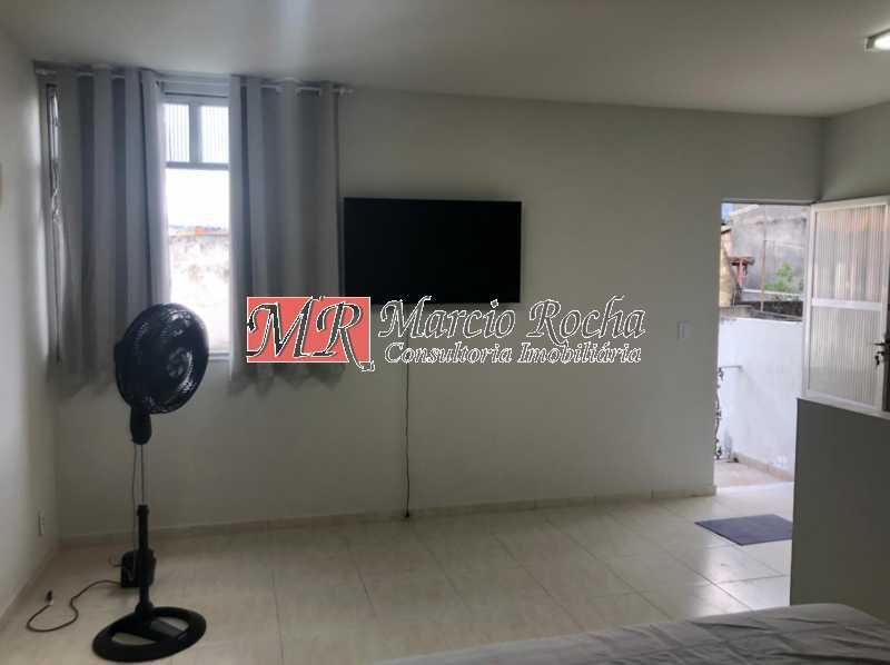 WhatsApp Image 2021-02-20 at 1 - Kitnet/Conjugado para alugar Piedade, Rio de Janeiro - R$ 650 - VLKI10003 - 10